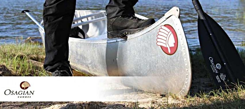 Osagian Canoes
